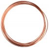 Art Wire 16g Lead/nickel Safe Bare Copper